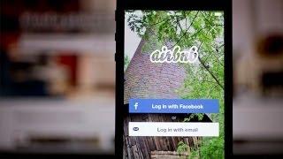Airbnb's Biggest Battle Is Wall Street's Backyard