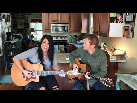 """Liz Moriondo Covers Blake Shelton's """"Turnin' Me On"""""""