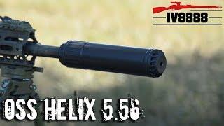 OSS Helix 5.56