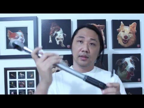 "Tekton 1/2"" drive Torque Wrench 24335 Unboxing Review Vlog"