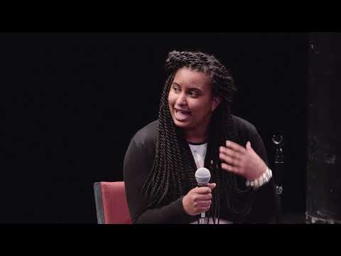 PUBLIC FORUM: Brittany Smith on ending the school-to-prison pipeline