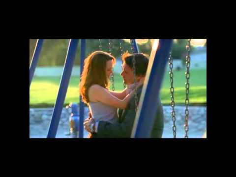 Hot kisses from David James Elliott & WestlifeThe Rose