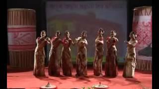 Thunuk ke bhagile | Assamese Bihu | Janmoni | Nayan Nilim | Shyamontika
