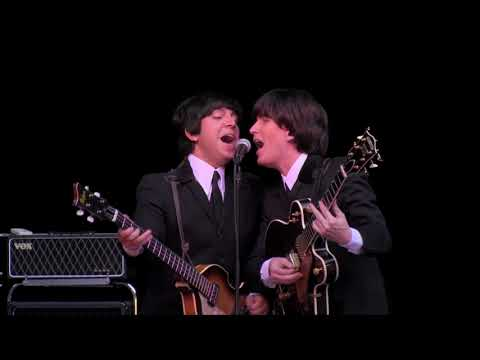 The Fab Four - Beatles Tribute (Full Concert) HD