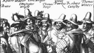 Devotions from History 11/5 Guy Fawkes Day