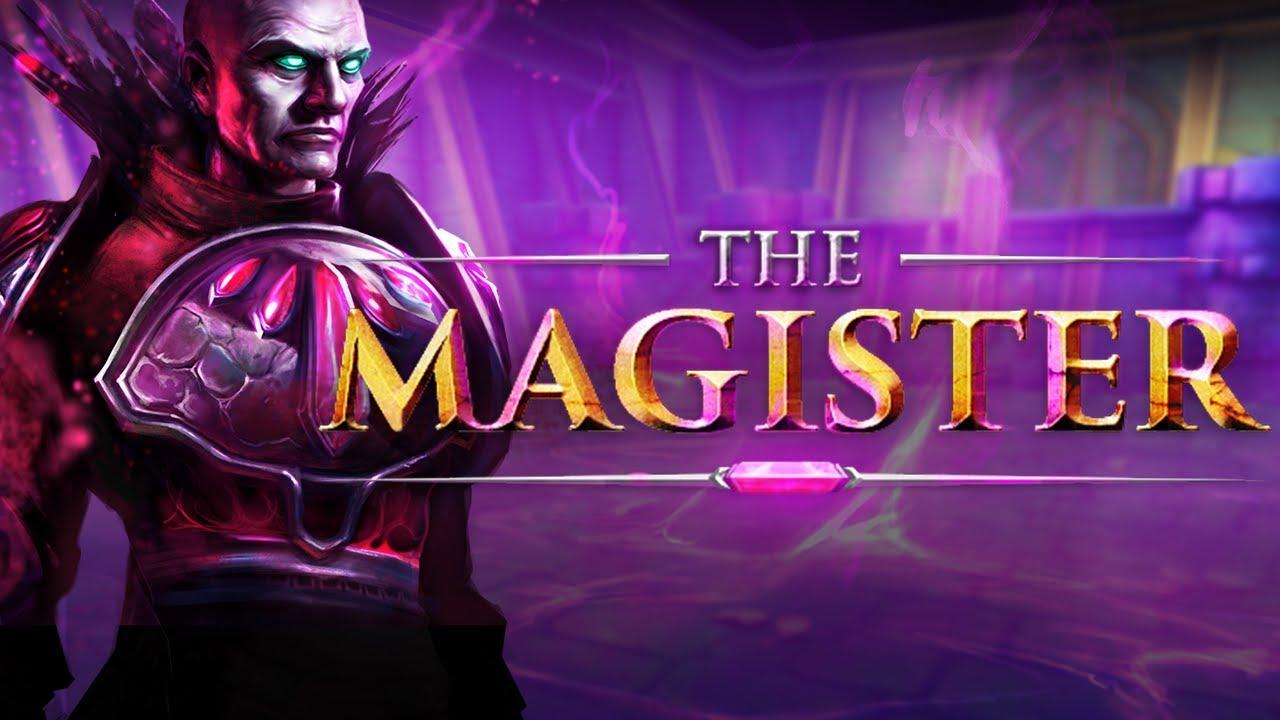 Rs3 Update The Magister High Level Slayer Boss D2jsp Topic