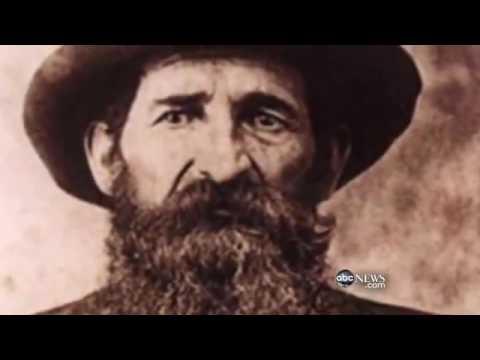 Hatfield McCoy Feud on History Channel