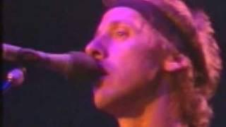 """Dire Straits - """"Your Latest Trick"""" Live 1985 Sydney"""