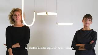 Video: Table lamp