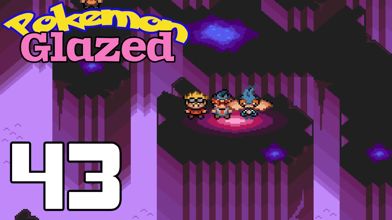Pokemon Glazed Version-Kolo Isle Gym~43 - YouTube