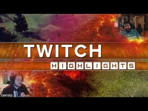 Twitch - Highlight Montage!