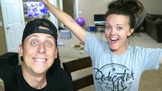 Yesterday's Vlog - https://youtu.be/_MzwoqhbAeM SUBSCRIBE: http://b...