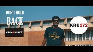 Don't Hold back | Kru172 | Ranveer Singh | Jack & Jones | Cover