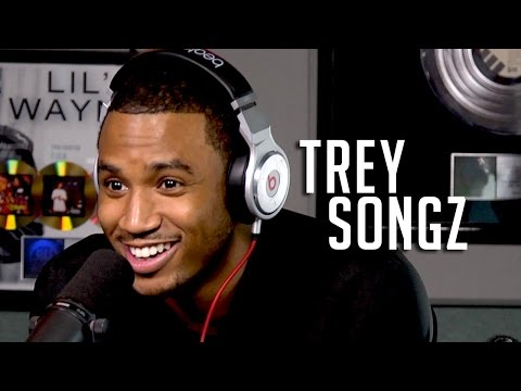 Trey Songz talks The Confederate Flag, his complicated relationship + his album reissue!