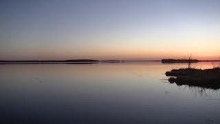 Рыбалка в Карелии дикарем на озерах, на реках - лучшие ...
