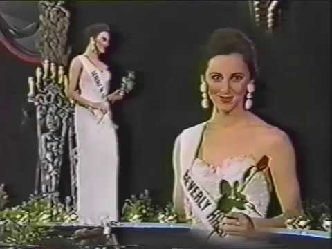 Natasha Pavlovich Beauty Pageants