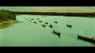Alexander. Battle of the Neva. Trailer