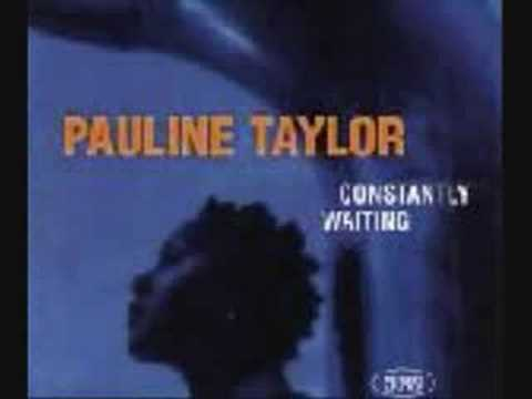 Pauline Taylor Constantly Waiting Rollo & Sister Bliss Epic 1996