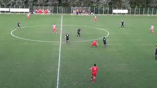Eccellenza Girone B Zenith Audax-Lastrigiana 2-0