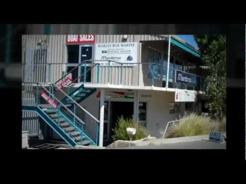 Wilson Marine.com.au - Stockist Of Power & Boating Accessories. Fremantle, WA