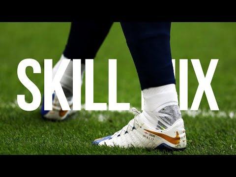 Crazy Football Skills 2018 - Skill Mix #4 | HD