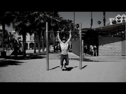 rope climb, muscle up, human flag - youtube, Muscles