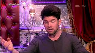 Eoghan Mc Dermott calls Jamelia a diva!
