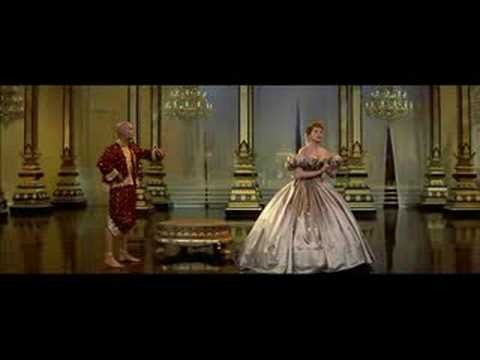 2015 Broadway Cast of The King and I – Shall We Dance ...