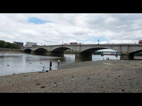 London Wandering - Putney Bridge