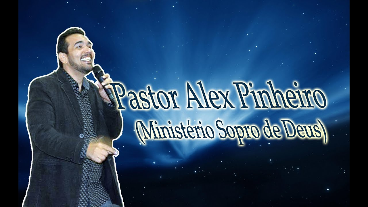 musica ha um clamor ministerio sopro de deus