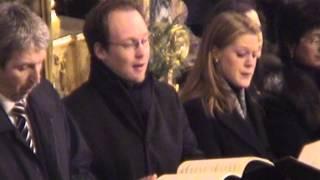 Chor Capella Vocalis Innsbruck   Die sieben letzten Worte 05