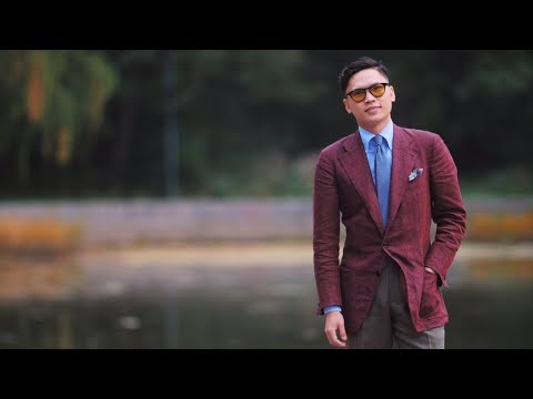 Styles of Helsinki - S01E02 - Tai