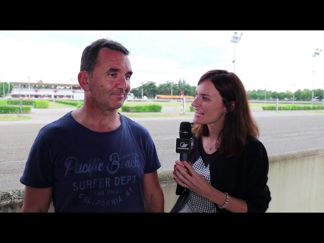 VITA DA DRIVER I 22 07 2019 I ANTONIO GREPPI