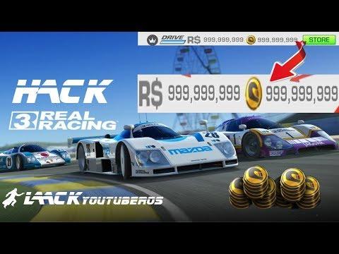 Como Hackear  Real Racing 3 Sin ROOT Monedas Infinitas