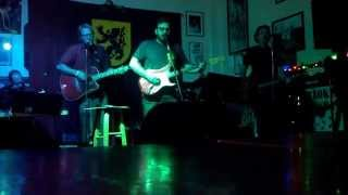 Caffeine Nicotine Benzedrine and Wish Me Luck Jerry Reed   Otter River live 112214 at CadieuxCafe