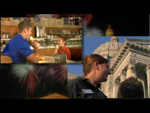Jefferson City Promotional DVD