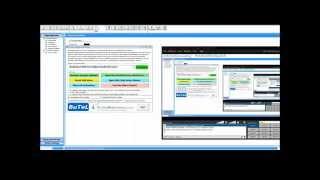 radioshack pro651 programming full software walkthrough