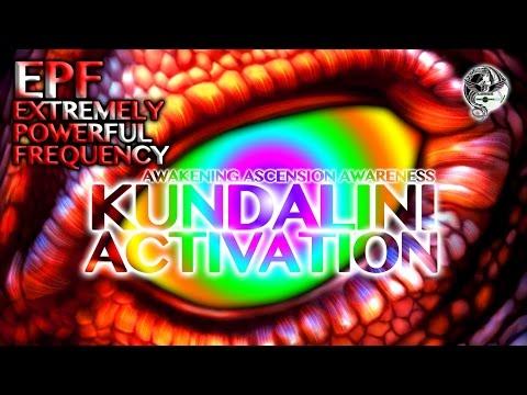 Kundalini Awakening Ascension Awareness Activation
