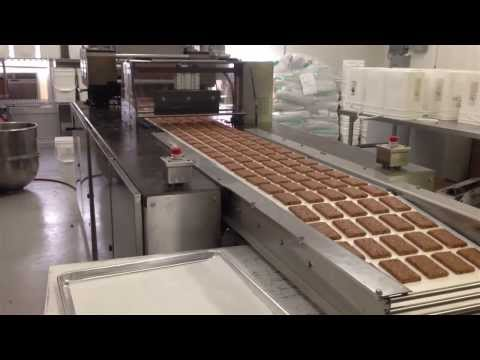 Continuous Bar Production Line