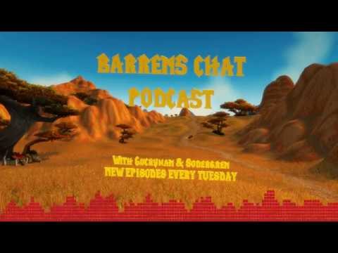 WoW Classic HYPE | Barrens Chat Episode 9