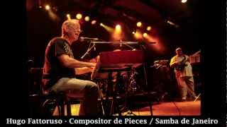 SAMBA DE JANEIRO ORIGINAL - HUGO FATTORUSO