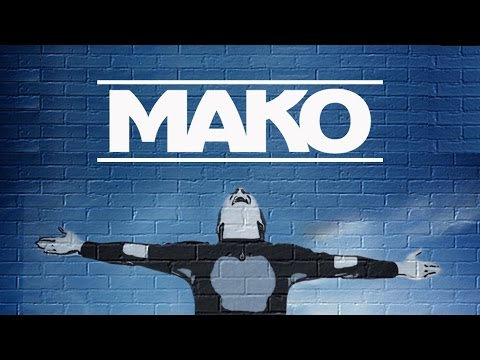 World Set Alight | MAKO Exclusive (Official Music Video)