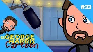 El George Harris Cartoon Ep 33 - Sin Redes Sociales thumbnail