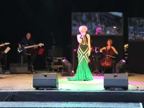 16. Sommernacht des Musicals - Sabrina Weckerlin