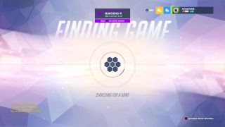 Overwatch SR Roulette