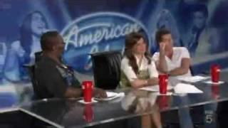 Kristy Lee Cook - American Idol Audition