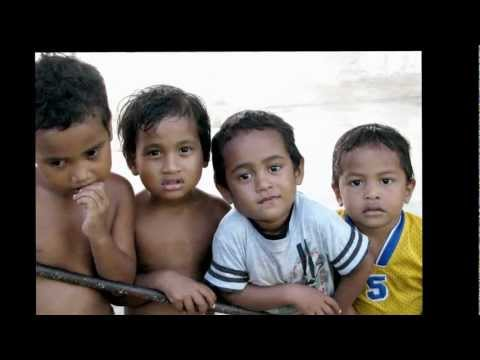 Micronesia: The People