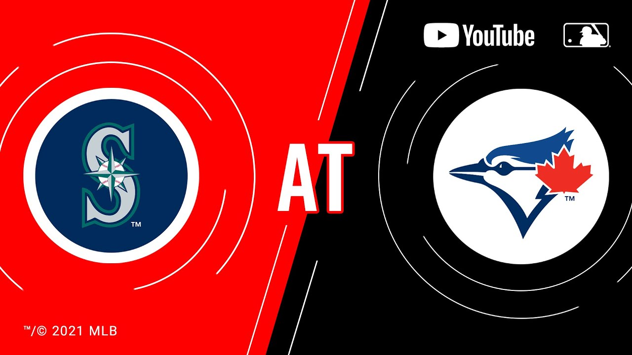 Download Mariners at Blue Jays | MLB Game of the Week Live on YouTube