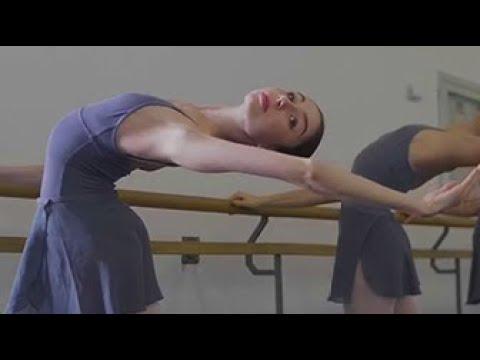 Vita da ballerina,