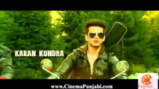 Pure Punjabi  - Upcoming Punjabi Movie Official Teaser starring Karan Kundra, Manjot Singh